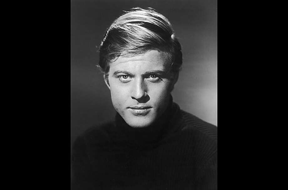 Robert Redford -- actor, director, creator of the Sundance festival.