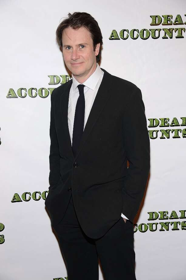 Josh Hamilton attends the Dead Accounts Broadway opening night after party at Gotham Hall on November 29, 2012 in New York City. Photo: Andrew H. Walker, Getty Images / 2012 Getty Images