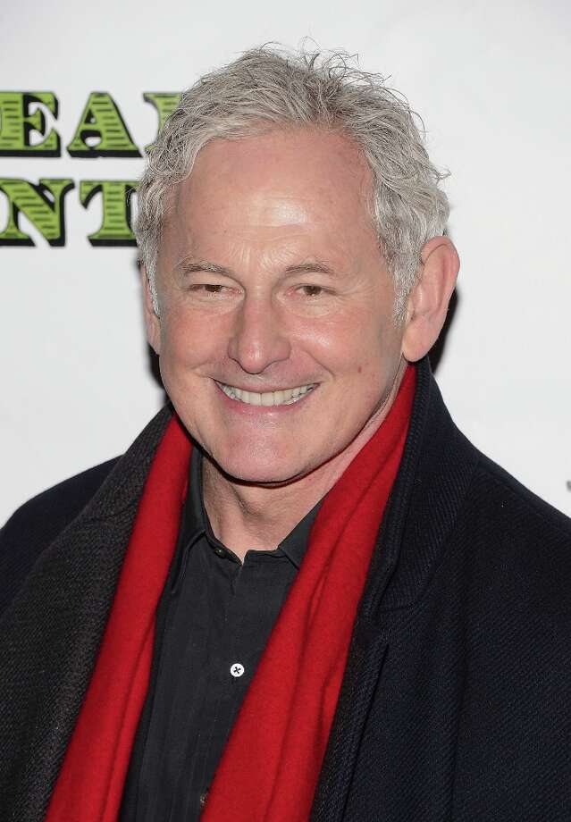 Actor Victor Garber attends the Dead Accounts Broadway opening night arrivals and curtain call at the Music Box Theatre on November 29, 2012 in New York City. Photo: Andrew H. Walker, Getty Images / 2012 Getty Images