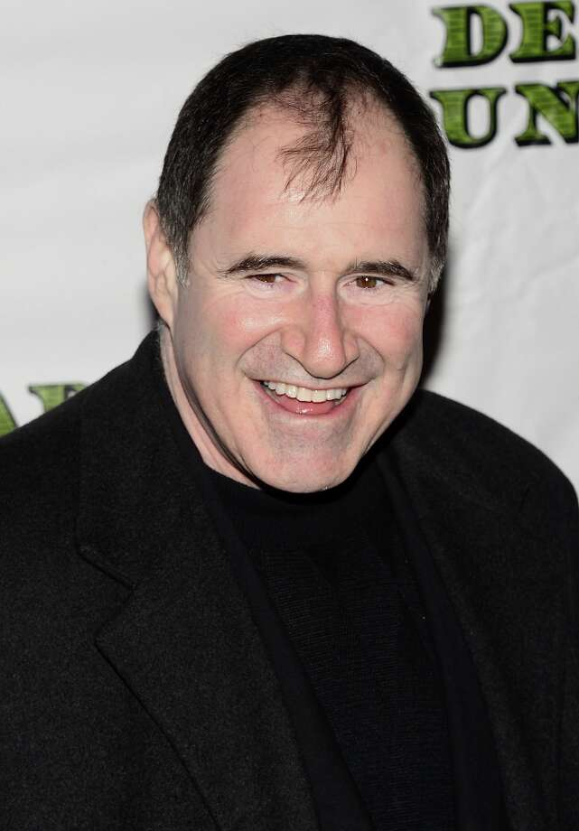 Actor Richard Kind attends the Dead Accounts Broadway opening night arrivals and curtain call at the Music Box Theatre on November 29, 2012 in New York City. Photo: Andrew H. Walker, Getty Images / 2012 Getty Images