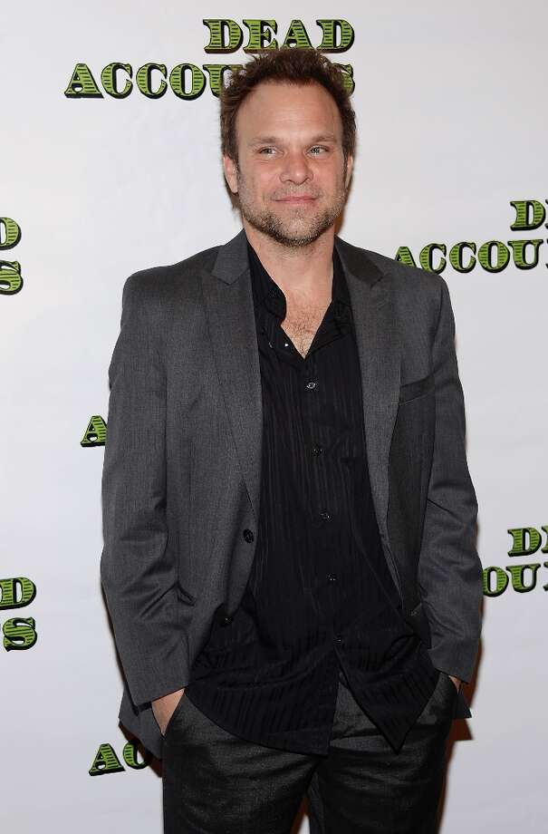 Norbert Leo Butz attends the Dead Accounts Broadway opening night after party at Gotham Hall on November 29, 2012 in New York City. Photo: Andrew H. Walker, Getty Images / 2012 Getty Images
