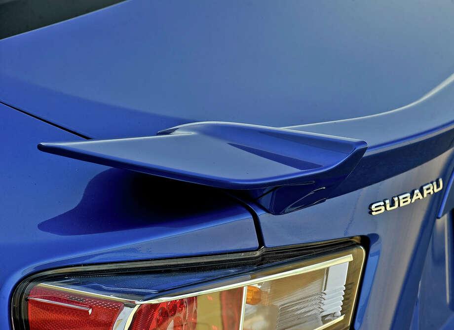 2013 Subaru BRZ Photo: Subaru Of America