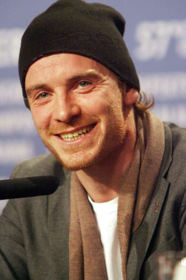Michael Fassbender in 2007.  Photo: JOHN MACDOUGALL, AFP/Getty Images / 2007 AFP