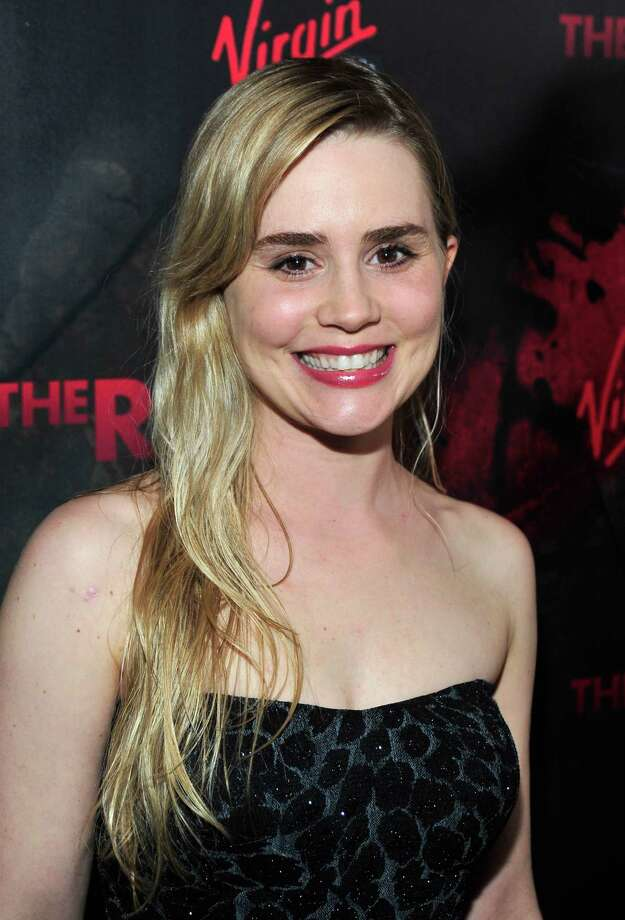 Alison Lohman in 2012.  Photo: Frazer Harrison, Getty Images For Relativity Media / 2012 Getty Images