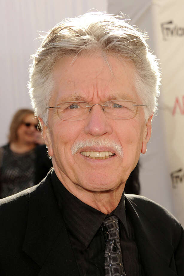 Tom Skerritt in 2012.  Photo: Kevin Winter, Getty Images For AFI / 2012 Getty Images