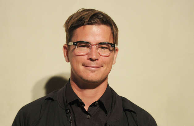 Then Josh Hartnett disappeared from movies. He's pictured in 2011.  Photo: Jason Merritt, Getty Images For Giorgio Armani / 2011 Getty Images