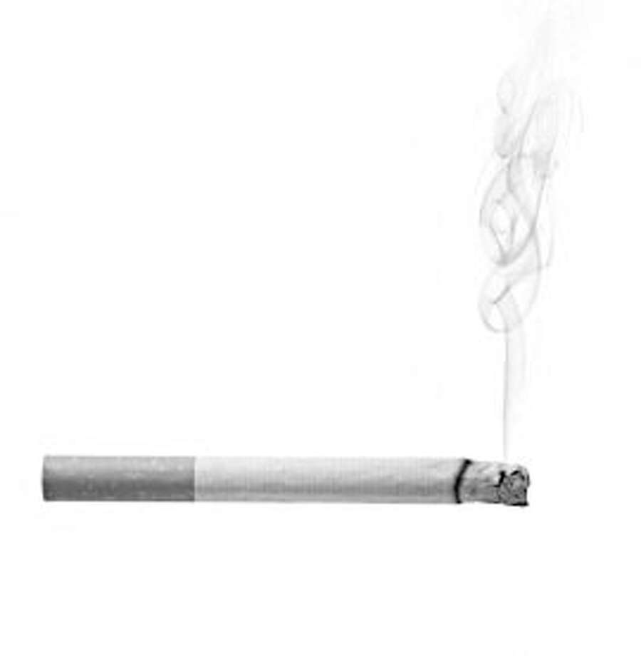 Smoking in one room can affect another. (Fotolia.com)