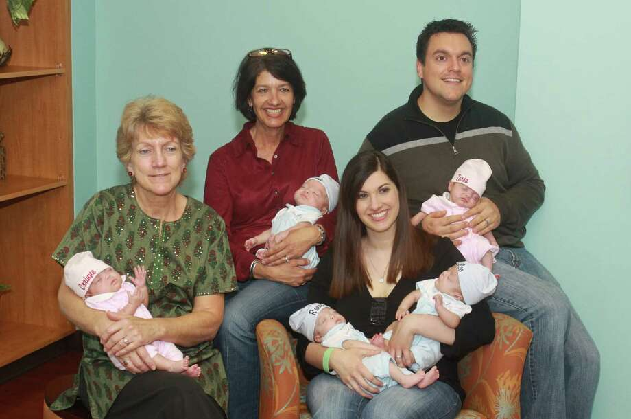 (For the Chronicle/Gary Fountain, November 30, 2012) 
