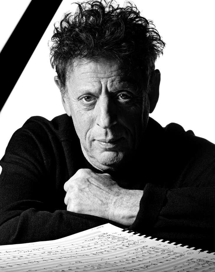 Philip Glass Photo: Raymond Meier / handout