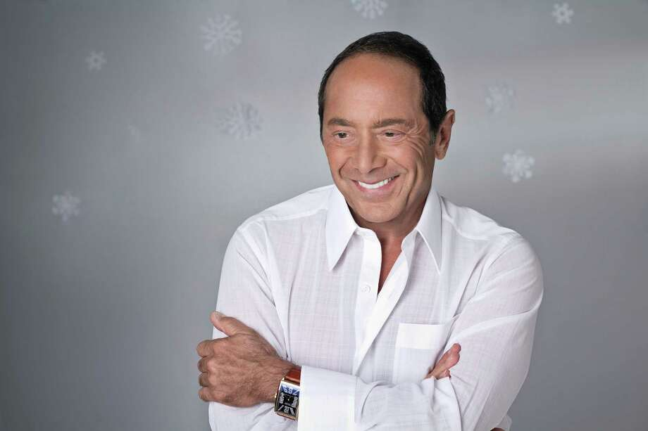 Paul Anka will be performing in concert at the Palace Theater in Waterbury on Saturday, Dec. 8. Photo: Contributed Photo