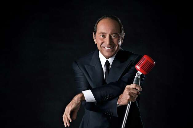 In addition to his current concert tour, Paul Anka is putting the finishing touches on a new album and a memoir that St. Martin's Press will publish next spring. The performer will be appearing in concert at the Palace Theater in Waterbury on Saturday, Dec. 8. Photo: Contributed Photo