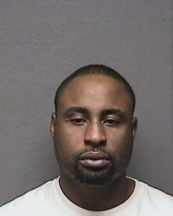 Jason B. Jackson, 34, of Houston, is charged with sexual assault of an adult Photo: Houston PD