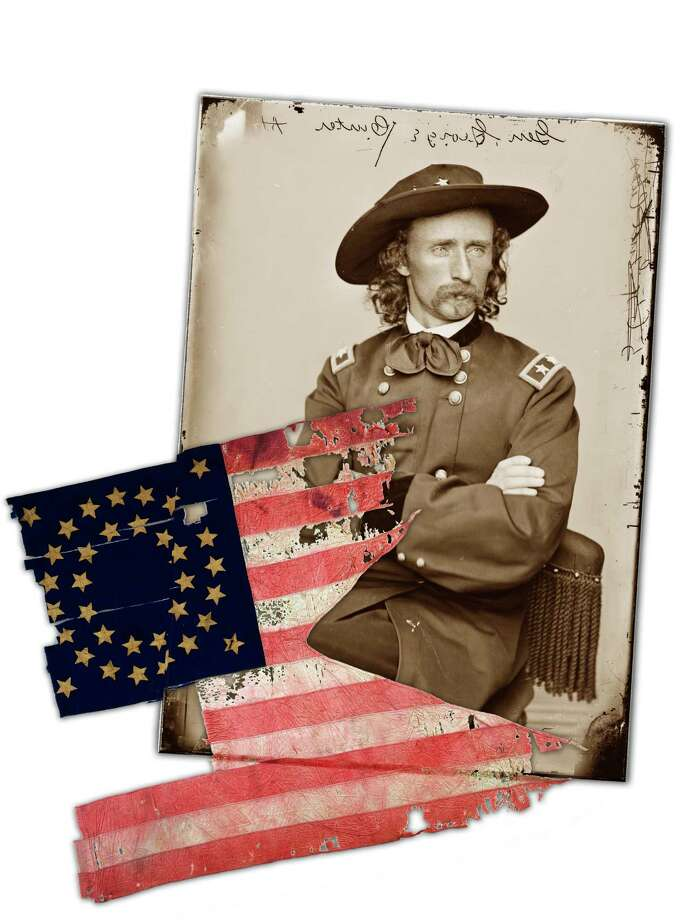 George Armstrong Custer - APUSH-XL