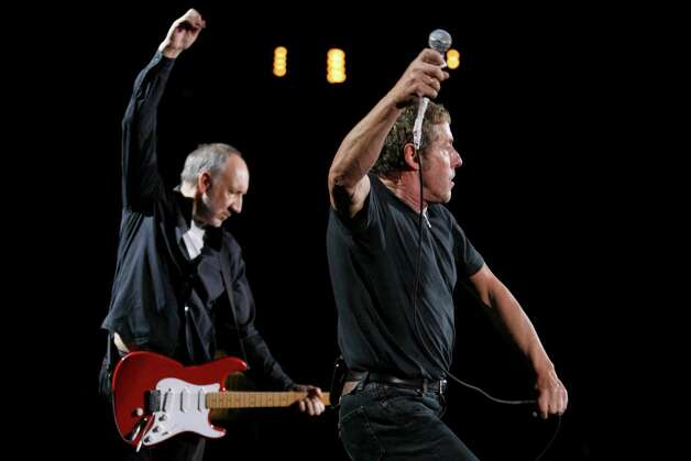 The Who brings its Quadrophenia and More tour to the Mohegan Sun Arena on Sunday night, Dec. 9. Photo: Contributed Photo