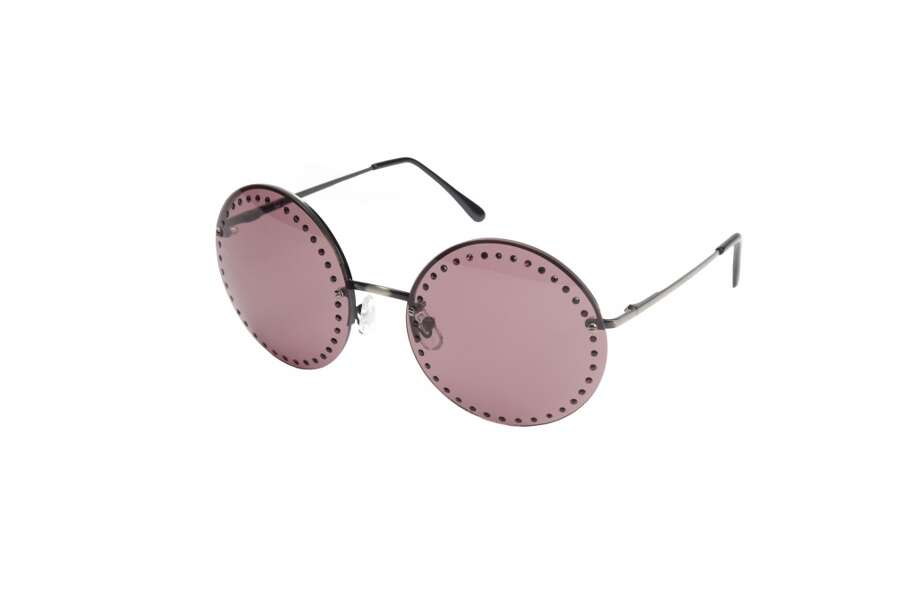 Brian Atwood Sunglasses, $39.99