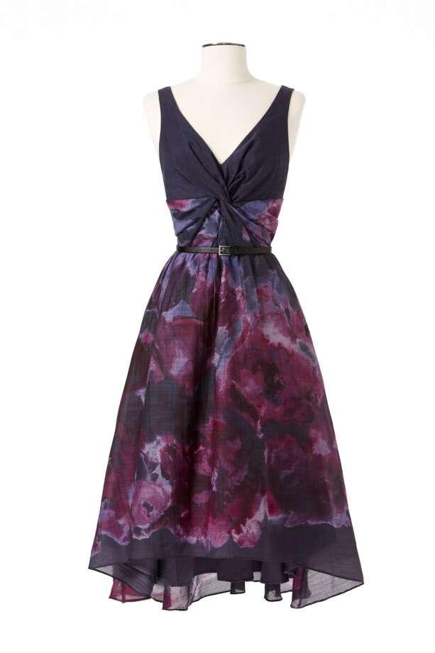 Lela Rose Dress (sizes 2-14), $99.99