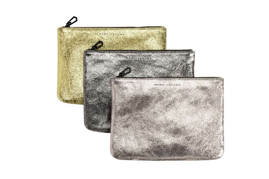 Marc Jacobs Pouch, $69.99