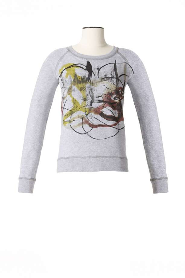 Proenza Schouler Sweatshirt (sizes XS-XL), $29.99