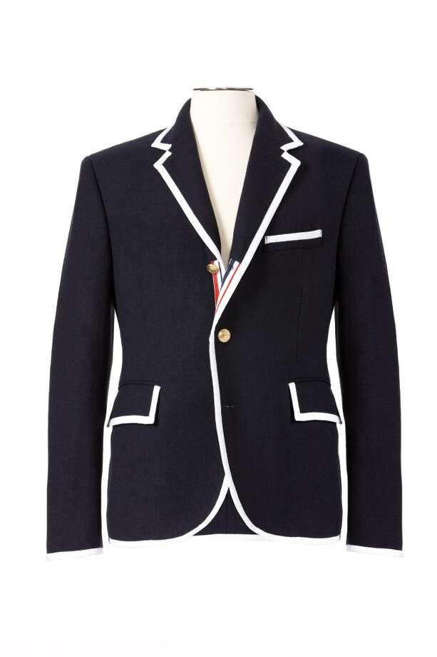 Thom Browne Men's Blazer (sizes S-XL), $149.99