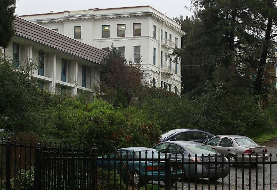 Buildings on the Fred Finch Youth Center campus are seen in Oakland, Calif. on Friday, Nov. 30, 2012. Authorities are searching for suspects believed to have severely beaten a 16-year-old autistic girl who walked away from the facility Tuesday night. Photo: Paul Chinn, The Chronicle