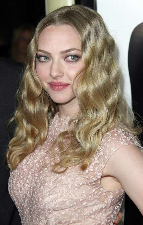 Amanda Seyfried Photo: File Photo, Getty Images / 2012 Getty Images