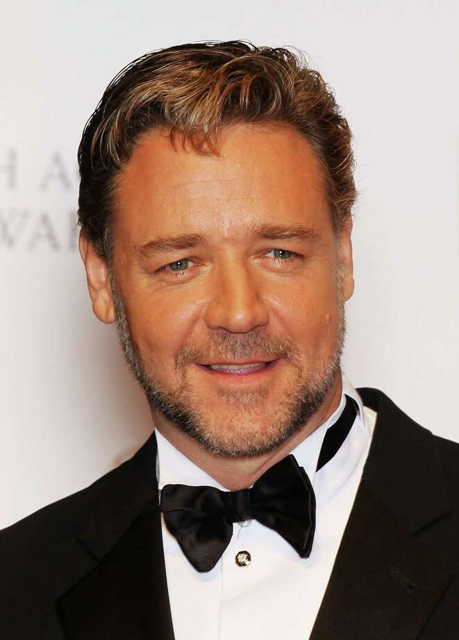 Russell Crowe in 2012.  Photo: Chris Jackson, Getty Images / 2012 Getty Images