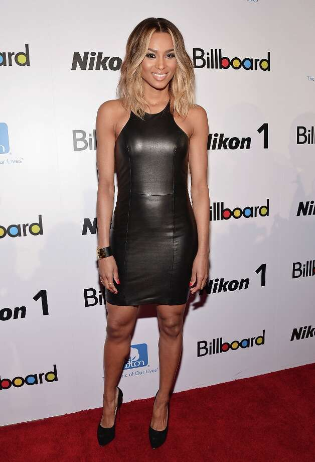Singer Ciara attends the 2012 Billboard Women In Music Luncheon at Capitale on November 30, 2012 in New York City. Photo: Mike Coppola, Getty Images / 2012 Getty Images