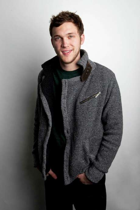 """Phillip Phillips was a winner on """"America Idol."""" Photo: Amy Sussman, Associated Press / Invision"""