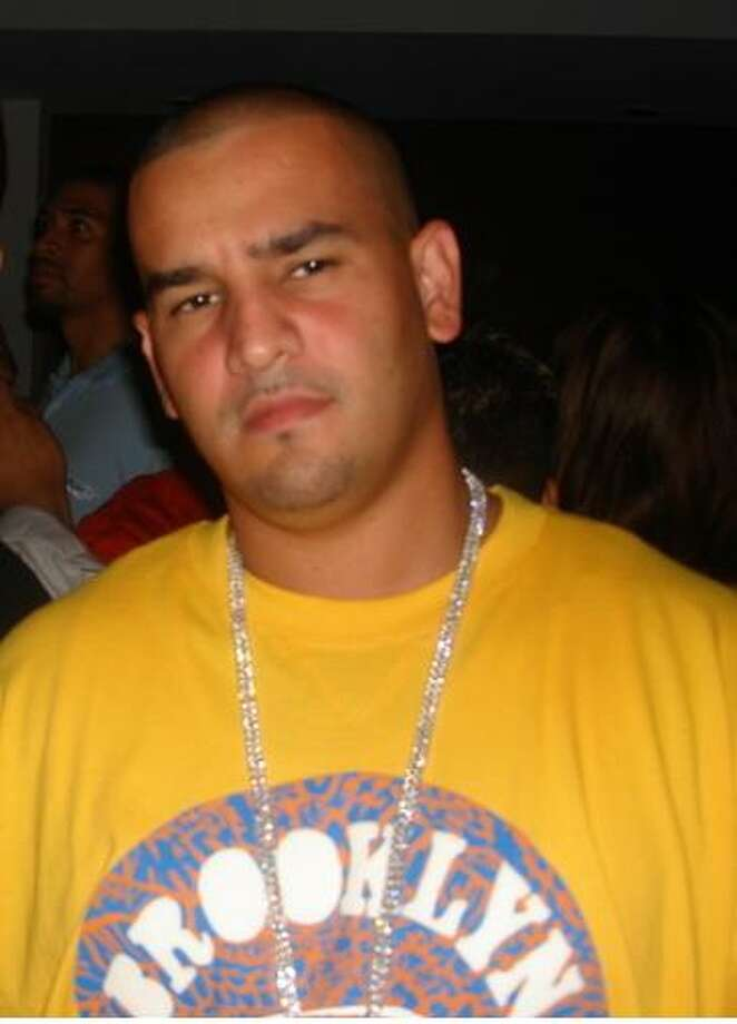 Raul Madrigal is one of the Top 10 Most Wanted Gang Fugitives that have been arrested as a result of tips to stophoustongangs.org. / stophoustongangs.org