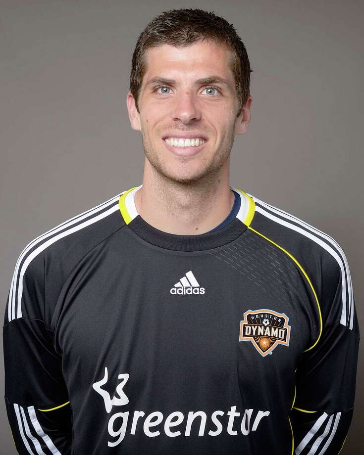 Tally Hall Houston Dynamo  2012 team photo Photo: Wilf Thorne / © Wilf Thorne