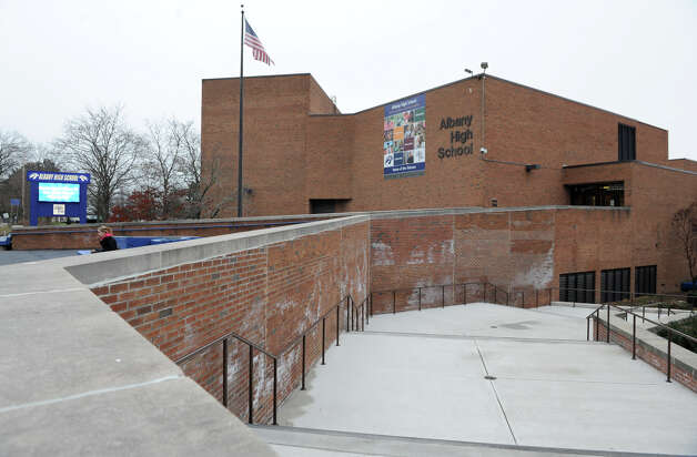 Plans begin for a high school for the future - Times Union