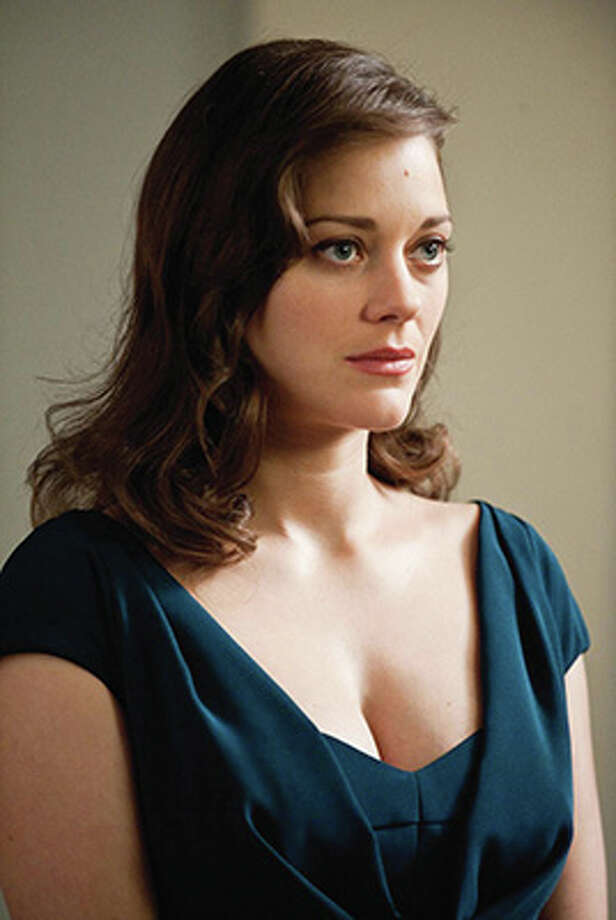 Marion Cotillard as Miranda Tate in The Dark Knight Rises. (Warner Bros. / 2012)