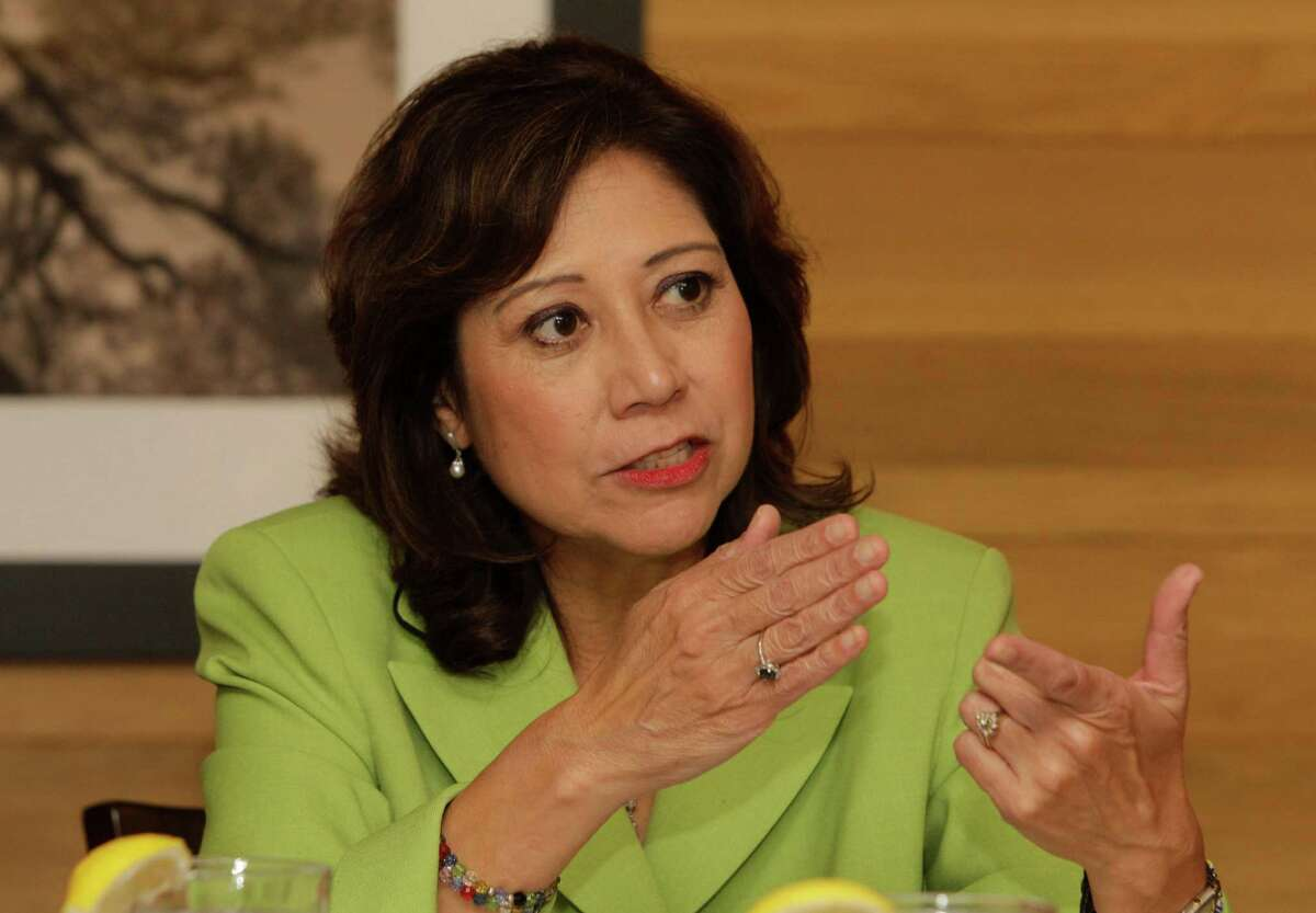 """Secretary of Labor Hilda Solis says the policy will """"enhance the health and safety of flight attendants"""" and improve flight conditions for travelers."""