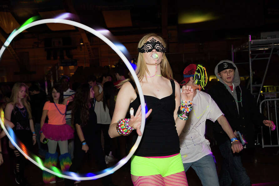 Were You Seen at the MasqueRave at the Washington Avenue Armory in Albany on Friday, November 30, 20
