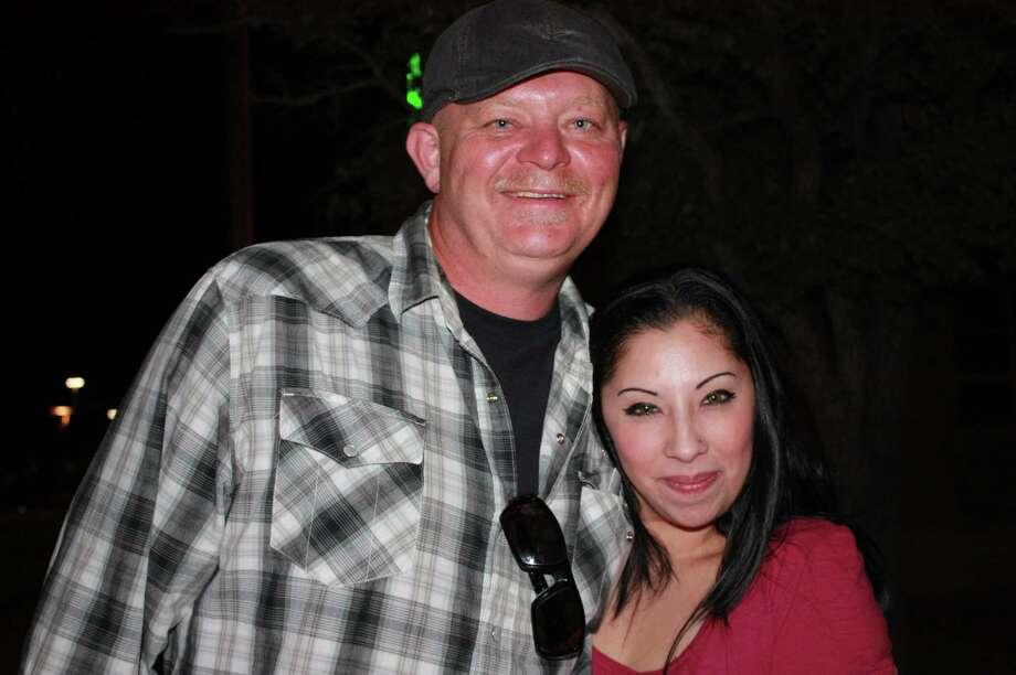 Rush concert at the AT&T Center, Friday, Nov. 30, 2012. Photo: Libby Castillo, MySA.com