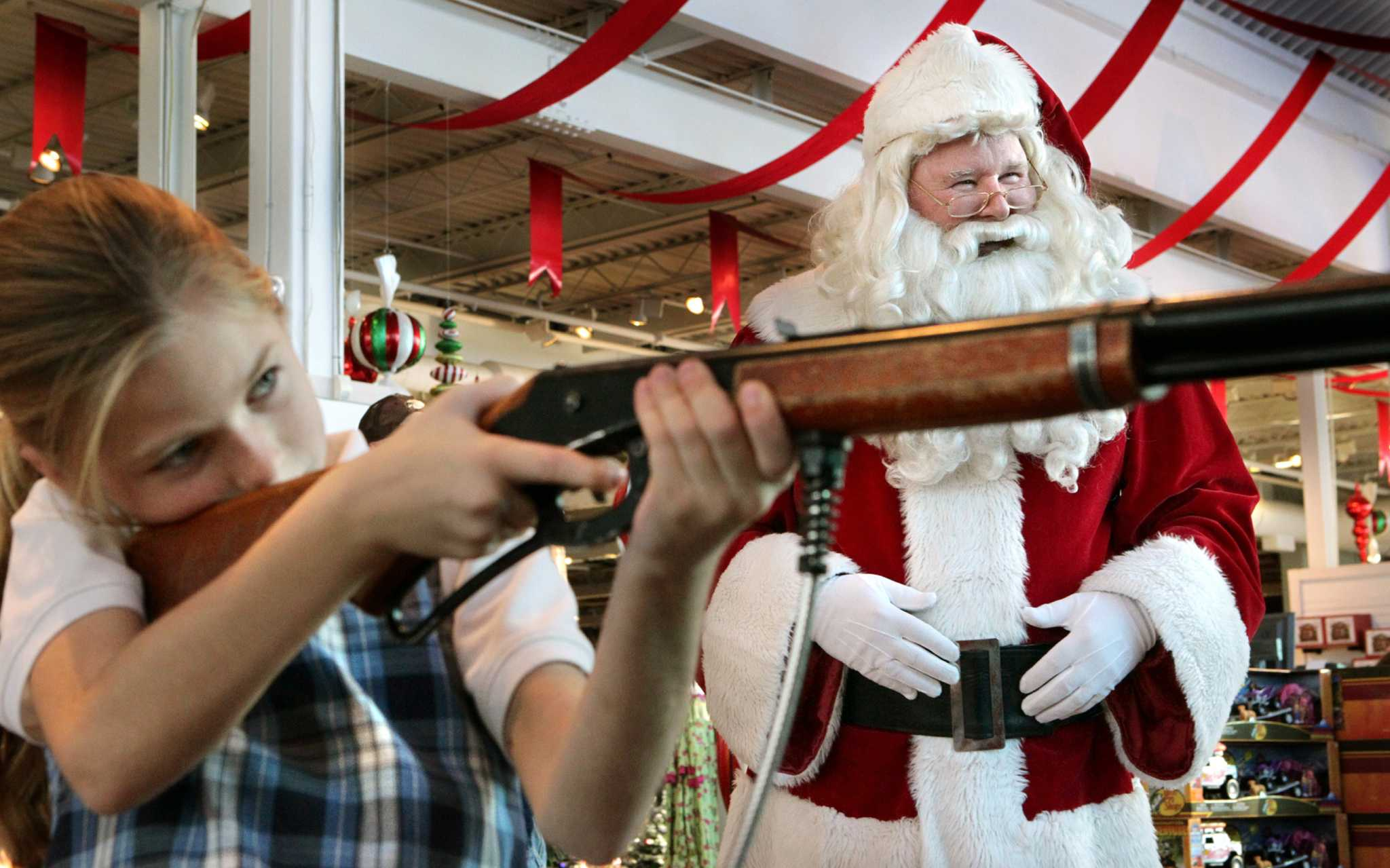 Guide to seeing Santa Claus in Houston 2019 - Chron.com