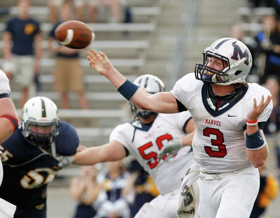 First-team offense