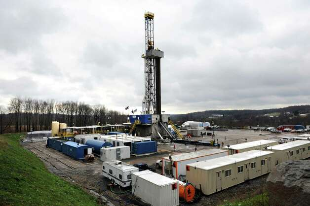 Letter: Fracking can benefit society - Times Union