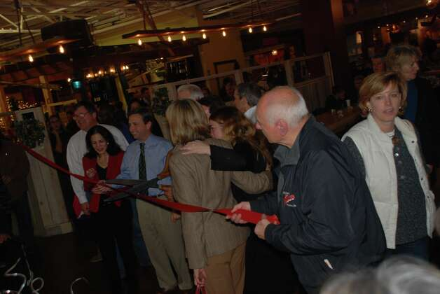 12/01/12 The Grand Opening of SoNo Market Place 314 Wilson  Ave. Norwalk CT 06854 Photo: Michael Spero / Hearst Connecticut Media Group