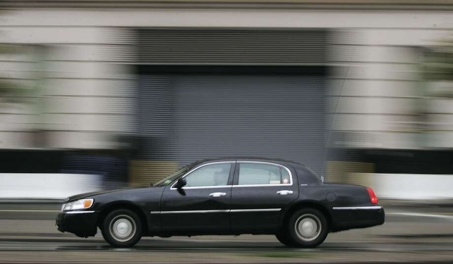 7. Lincoln Town CarReason: A prom rentalSource: CarInsurance.com