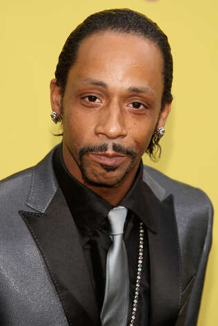 Roast Master Katt Williams arrives at the Comedy Central Roast of Flavor Flav at Warner Bros. Studio Lot, Stage 23 on July 22, 2007, in Burbank, Calif. Photo: Kevin Winter / Getty Images