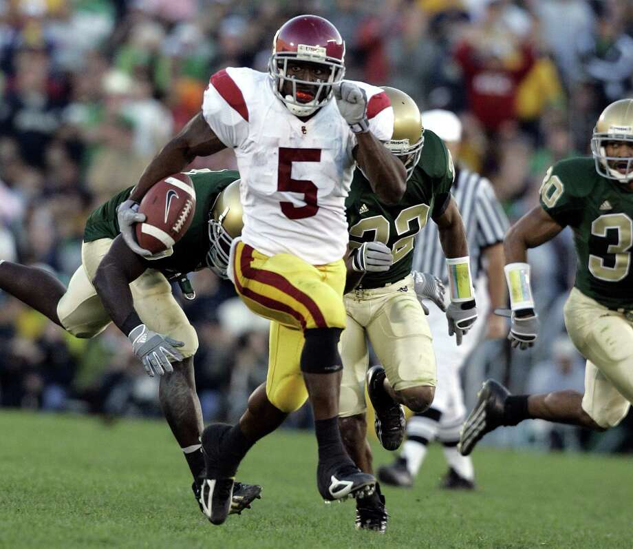 2005: Reggie Bush 