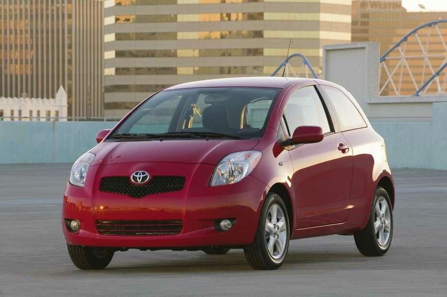2008 Toyota Yaris: Toyota finished with two of the top three most reliable models. The Yaris had an average repair bill of $259.33, according to the survey. It also had relatively few repair incidents.