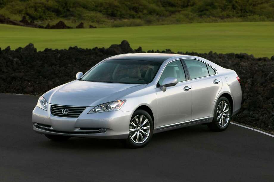 2007 Lexus ES 350: The Lexus ES 350 was the only luxury brand within the top 10. The car's average repair bill was $377.71, the highest among the most reliable vehicles.