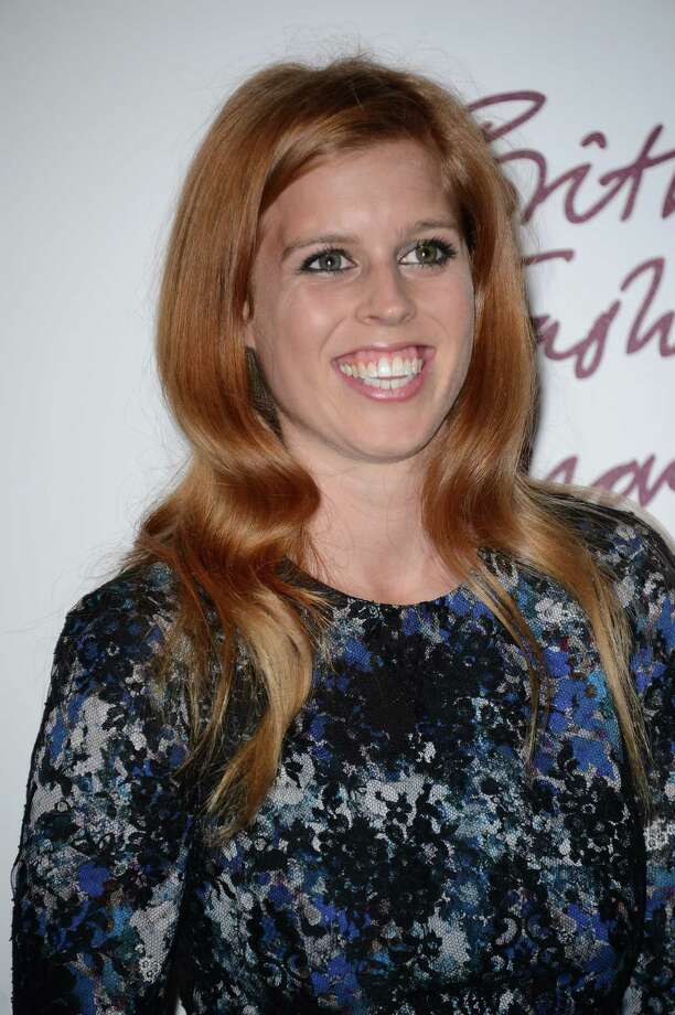 6. Princess Beatrice of York Photo: Ian Gavan, Getty Images / 2012 Getty Images