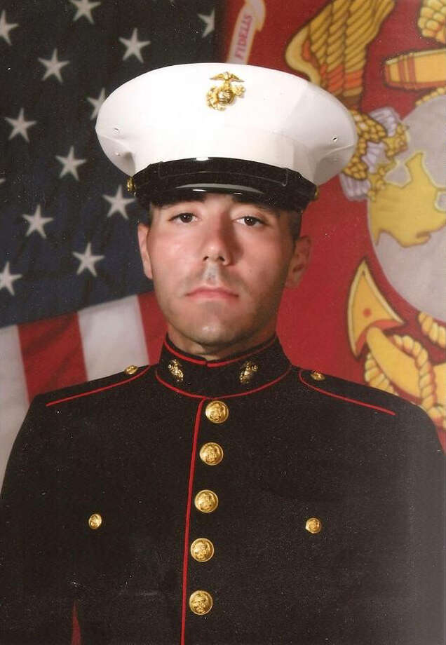 Anthony Denier, 26, of Mechanicville, was killed in Afghanistan on Saturday, Dec. 1, 2012.