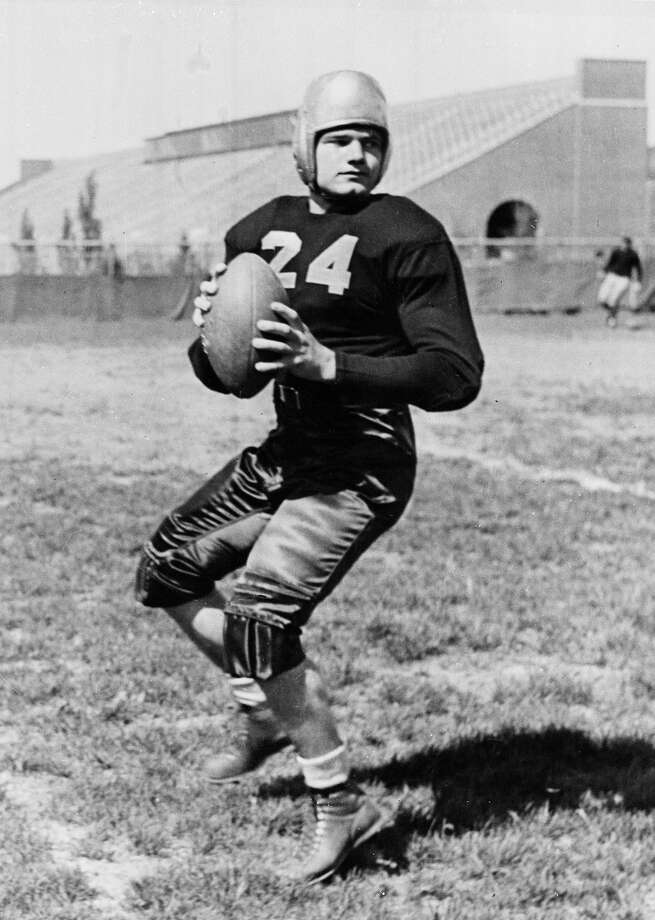 1939: Nile Kinnick 