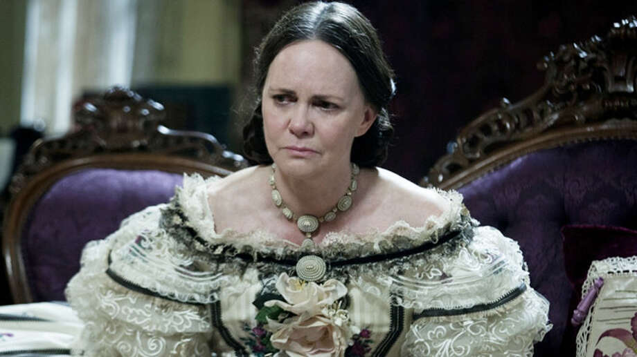 "Outstanding Performance by a Female Actor in a Supporting Role:Sally Field, ""Lincoln"""