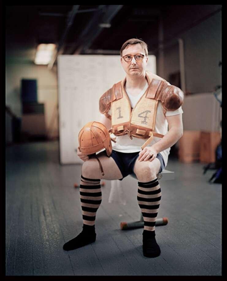 John Hodgman (ALL)