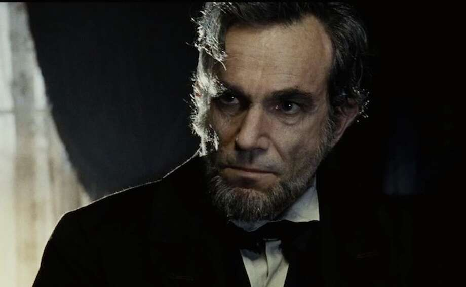 "Best actor, drama nominee:Daniel Day-Lewis, ""Lincoln"""